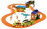 ERTL Dinosaur Train Buddy Train Adventure Set