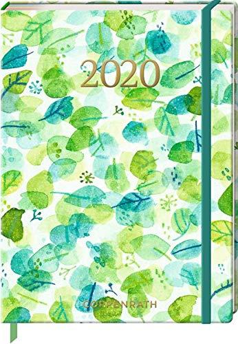 Mein Jahr 2020 (Blätterregen) (Jahreskalender)