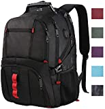 Extra Large Backpack,TSA Friendly Travel Laptop Computer Backpack Gifts for Men Women...