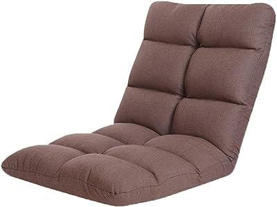 Amazon.com: DRAGON SONIC 21-Inch Square Floor Pillow Tufted ...
