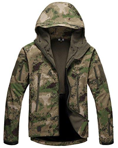 giacca softshell uomo Kelmon