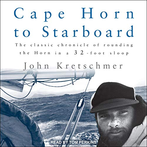 Cape Horn to Starboard cover art