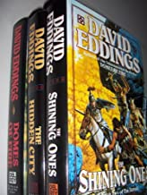The Tamuli 3 Book Set: Domes of Fire/The Shining Ones/The Hidden City