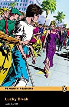 Lucky Break, EasyStart, Penguin Readers (2nd Edition) (Penguin Readers, Easystart) 2nd edition by Pearson Education (2009) Paperback