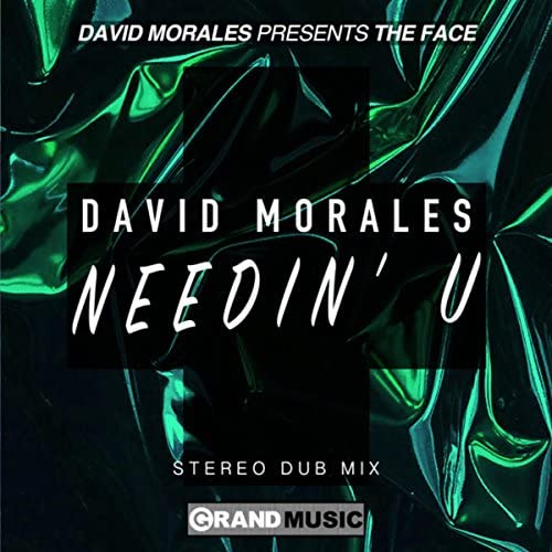 David Morales feat. The Face