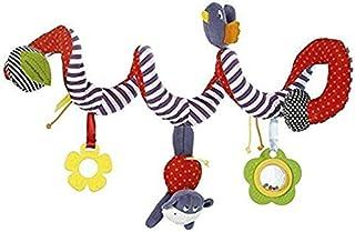 Newin Star Espiral actividades juguetes del cochecito y cama