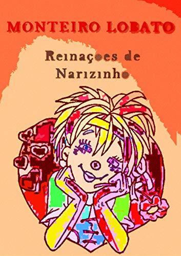 Sítio do Picapau Amarelo: Reinações de Narizinho