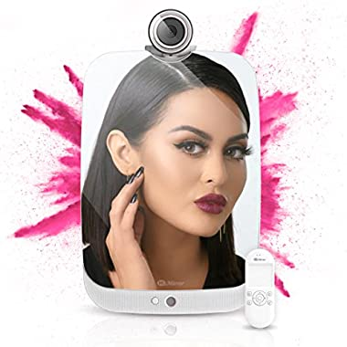 HiMirror - 2nd generation, the first skin analyzer beauty smart mirror on the market, innovative makeup mirror