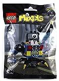 LEGO 41580 - Personajes Mixels 41580, Serie 9, Myke