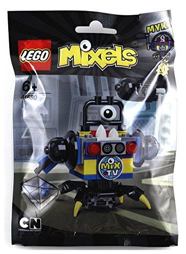 LEGO 41580 - Mixels 41580 Serie 9 Myke