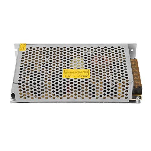 Nicoone 110 V-220 V CA, 12 V/16 7 A, fuente de alimentación, controlador, adaptador de voltaje, convertidor, 200 W