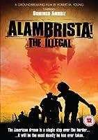 Alambrista [DVD] [Import]