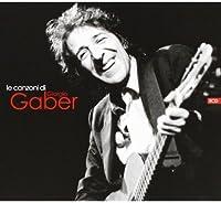Le Canzoni Di Giorgio Gaber