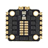 AKK 35A 8 Bit 4 in 1 20mm x 20mm Brushless ESC Integrated for RC Drone FPV Racing