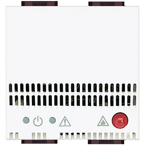 Legrand/bticino Ll-detector 2m repeater blan