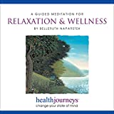 A Guided Meditation for Relaxation & WellnessGuided Imagery for Daily Relaxation, Facing Stressful Situations with...