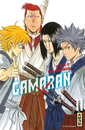 Gamaran - Tome 11