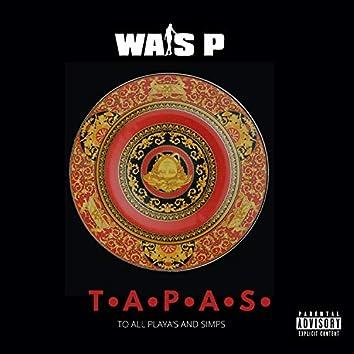 T.A.P.A.S.