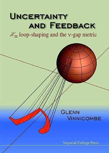 Glenn, V: Uncertainty And Feedback, H Loop-shaping And The: H-Infinity Loop-Shaping and the V-Gap Metric
