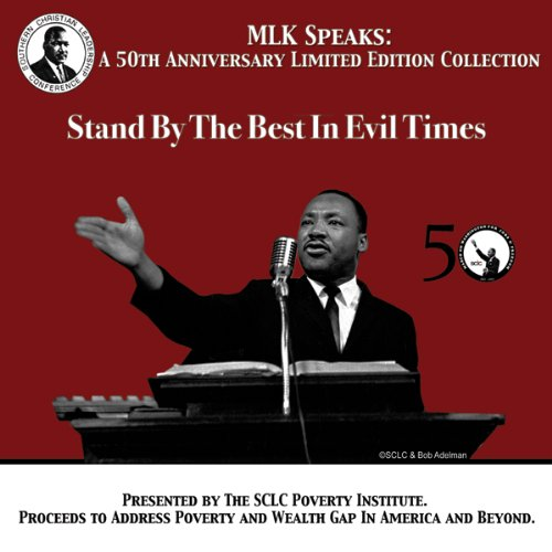 Stand by the Best in Evil Times cover art
