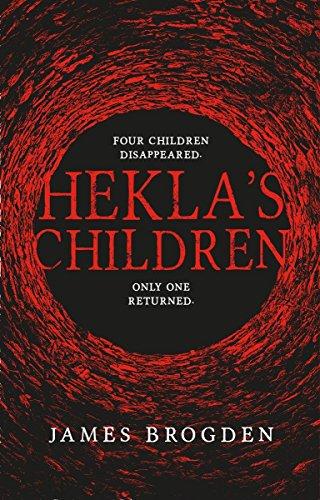 Image of Hekla's Children