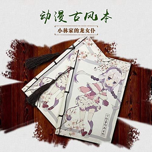 xna-bz Cuaderno Línea Instalada De Antigüedades De...