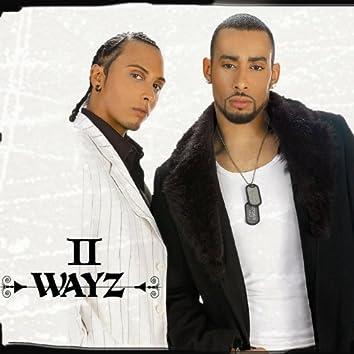 II Wayz (feat. Nichols, Sennsy)