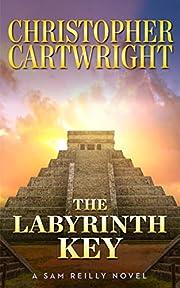 The Labyrinth Key (Sam Reilly Book 19)