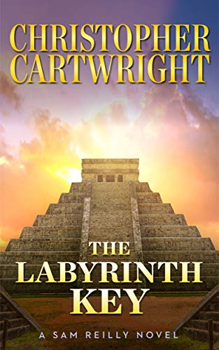The Labyrinth Key by Cartwright, Christopher ebook deal