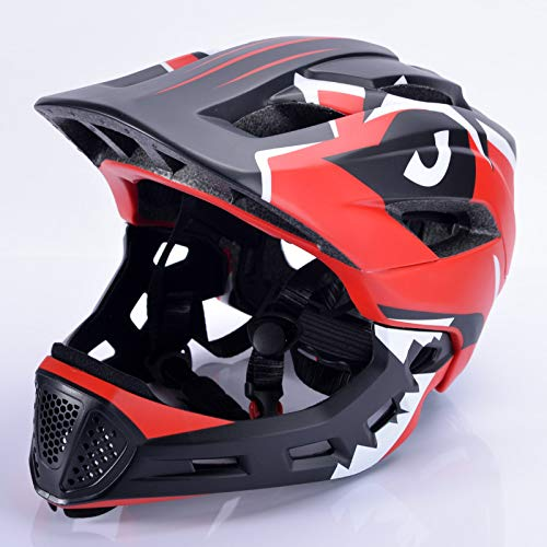 Ocamo - Casco para bicicleta, casco de moto, casco de bicicleta para...