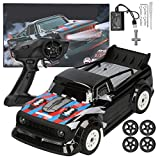 1/16 2.4G Control Remoto de Cuatro Ruedas Drving Car Toy High Speed ​​Drift...