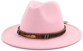 f3be73f26 Amazon.com: Pinks - Fedoras / Hats & Caps: Clothing, Shoes & Jewelry