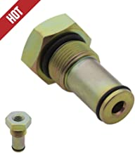 Jinyi Air Test Fitting Tool for Ford 6.0L Powerstroke High Pressure Oil System IPR New