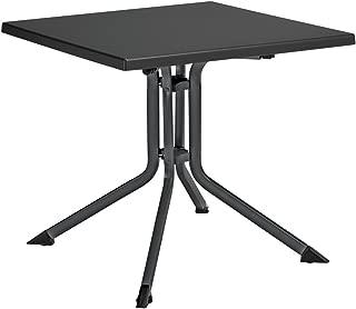 Kettler 32 in. Square Folding Table