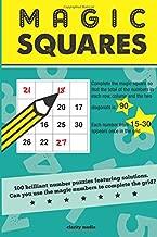 one magic square book