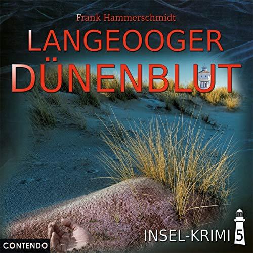 Langeooger Dünenblut Titelbild