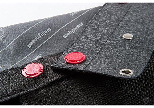 Kleinmetall Jump In Stoßstangen-Kratzschutz für Kofferraum - 6
