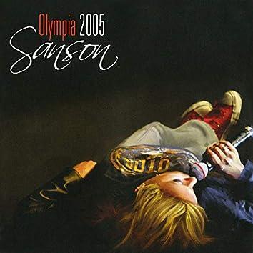 Live à l'Olympia, 2005 (Remastérisé en 2008)