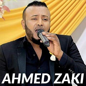 Ahmed Zaki