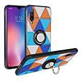 Alapmk Compatible with Xiaomi Mi 9 Se Case, Slim Fit