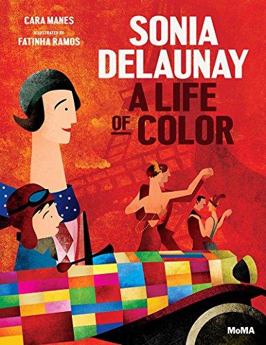 Sonia Delaunay: A Life of Color