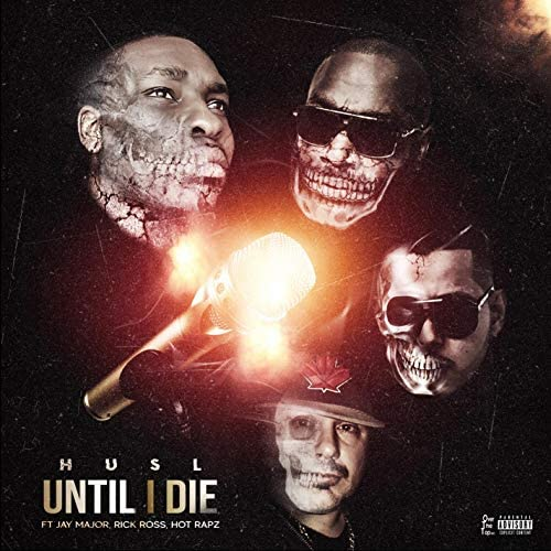 HUSL feat. Rick Ross, Jay Major & Hot Rapz