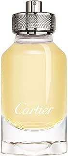 L'Envol de Cartier Eau de Toilette Spray, 2.7 oz.