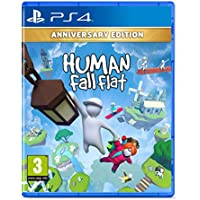 Human: Fall Flat Anniversary Edition for PlayStation 4 by Curve Digital