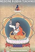 medicine buddha book