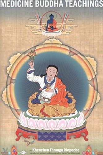 Medicine Buddha Teachings