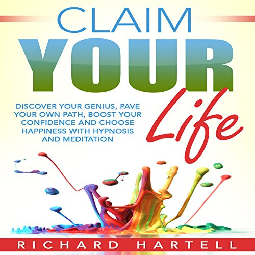 Claim Your Life cover art