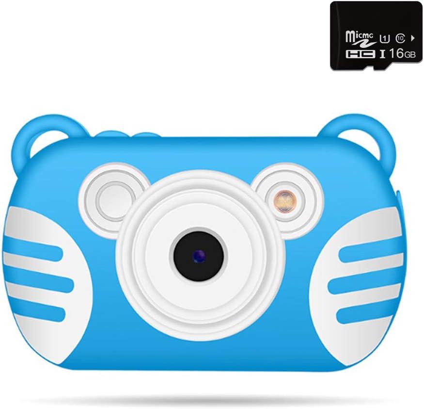 Max 74% OFF JiuXiuHeiShan-MY Children's Camera 1080P Don't miss the campaign HD Video Recorder Digit
