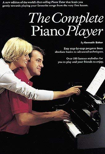 Omnibus Complete Piano Player, The: Omnibus Compact Edition