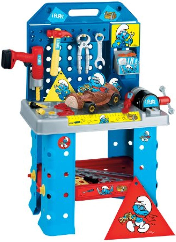 el mas reciente Faro - - - Herramienta de juguete Los Pitufos (7770)  Todos los productos obtienen hasta un 34% de descuento.